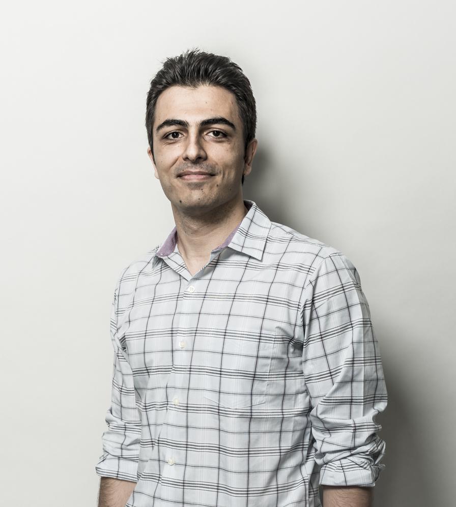 Hossein Kassiri