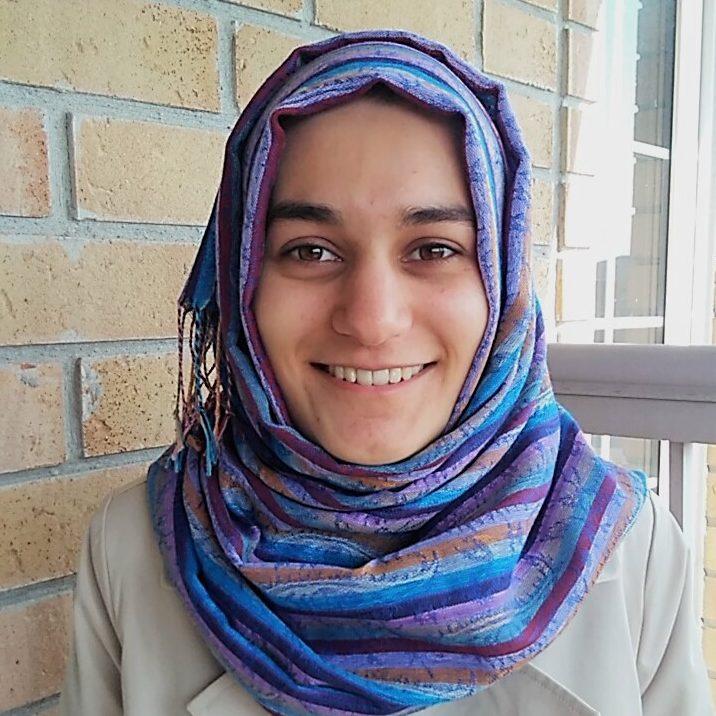 Syyeda Zainab Fatmi