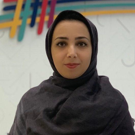 Fatemeh Eshaghi