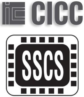 IEEE CICC 2021