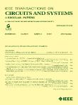 IEEE TCAS-I