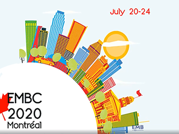 2 Papers in EMBC 2020